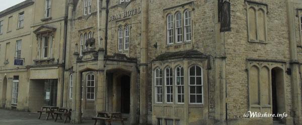 Chippenham Hotel